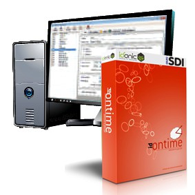 Software Id-Ontime